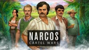 Narcos: Cartel Wars Hack