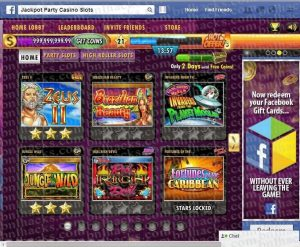 slots casino party hack