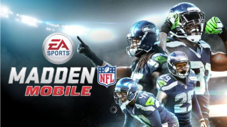 Hack MADDEN NFL Mobile