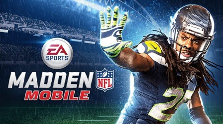 MADDEN NFL Mobile Hack