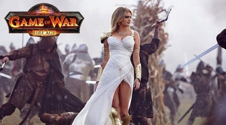 Game of War – Fire Age Hack