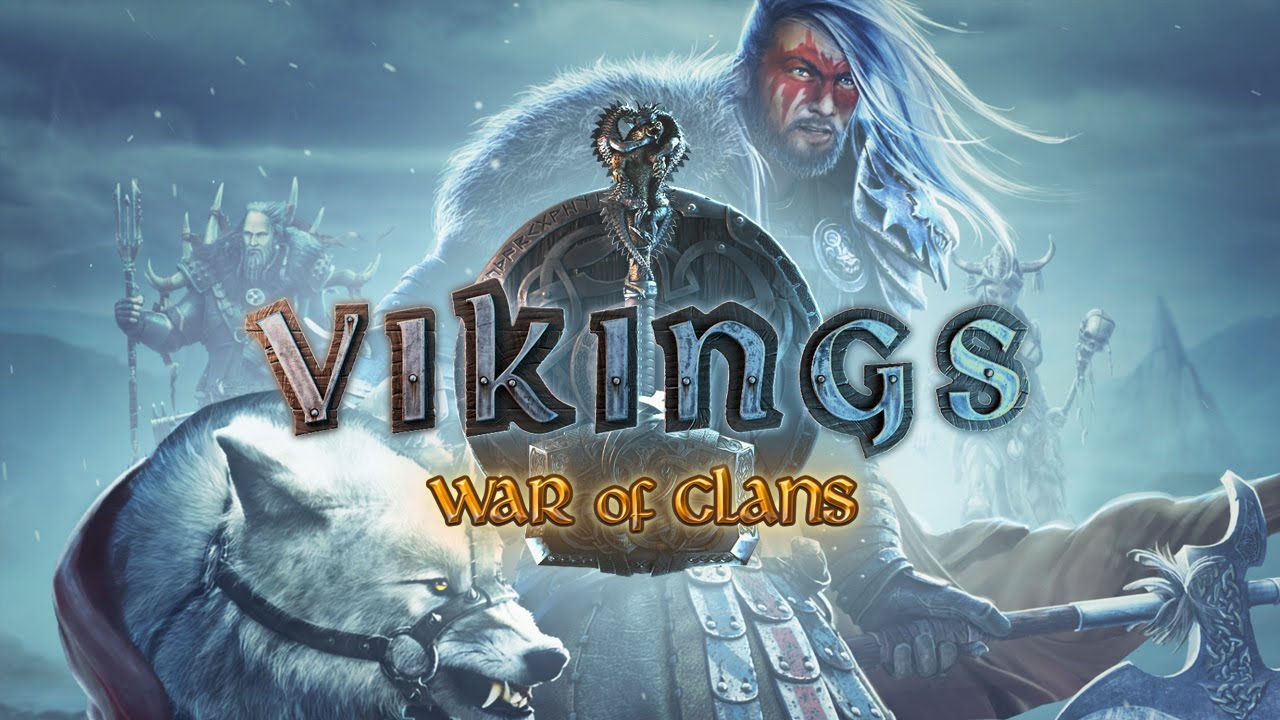 Welcome to the ruthless world of Vikings, where freedom, power, fear and violence reign supreme. You must lead brave warriors into battle, conquer the world and prove your might against players from all over the world. Build a magnificent palace, take part in strategic campaigns, grow your valiant army and boost your coffers by plundering loot. Usher in a new era of decisive conquests, fierce battles and heroic deeds! Do you have what it takes to be a wise and courageous Jarl? The superb graphics, compelling story and dynamic battles will have you hooked from the moment you start playing. NOTE: Vikings: War of Clans is completely free to play with optional in-app purchases to make your gaming experience even more exciting. If you do not wish to use this option, you can set a password in Google Play Store app menu to prevent any unwanted purchases. Be aware that you must be at least 13 years old to download and play Vikings: War of Clans™. FEATURES: FREE TO PLAY. Stunning graphics. Multiple language options. Wide range of warriors to choose from: mercenaries, horsemen, furies, archeresses, and many more. Fierce and thrilling battles with players from all over the world. Handsome rewards for completing a variety of quests and tasks. Weapons and gear crafting. Become a leader or member of a mighty clan.