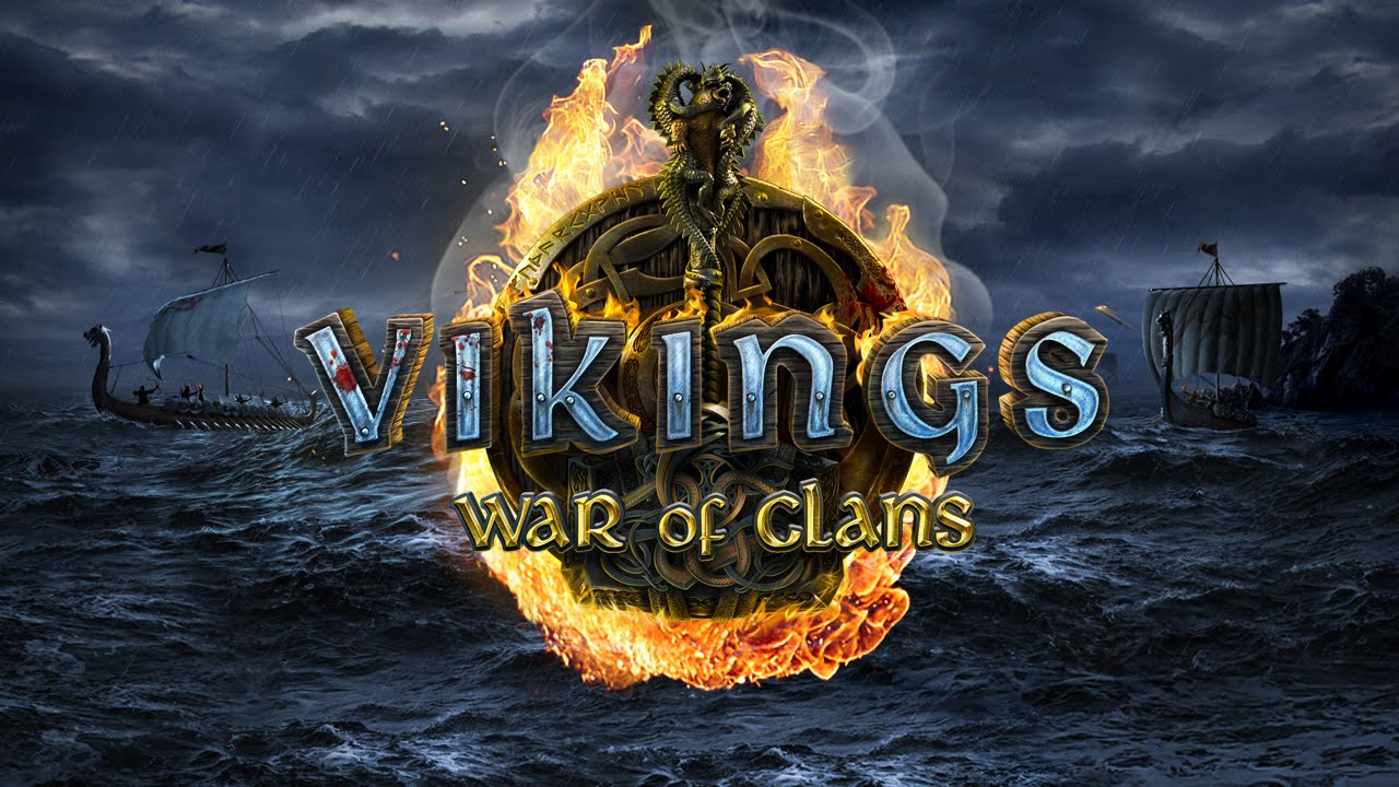 Vikings War of Clans hacka