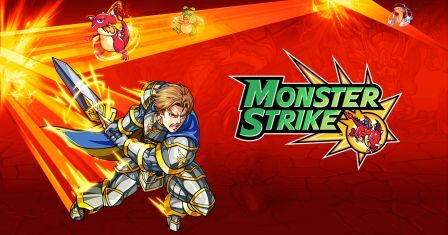 Monster Strike Hack