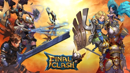Final Clash - 3D FANTASY Cheats, Tips and Tricks