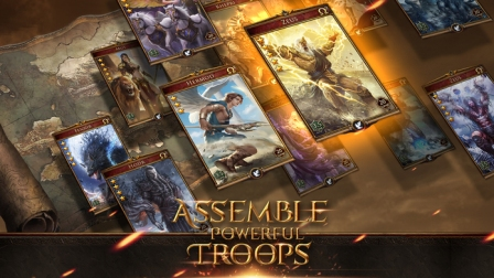 Immortal Conquest - MMO Strategy War Game Cheats Tool, Game Tips and Tricks