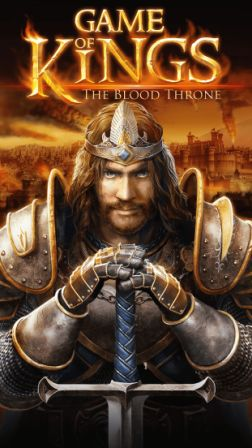 Game of Kings The Blood Throne Cheats Hack, Tips en trucs