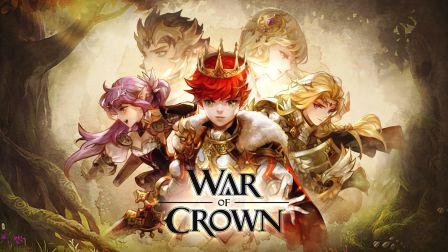 War of Crown Cheats