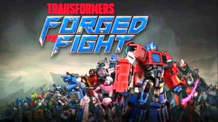 TRANSFORMERS Forged to Fight Cheats Hack - Unlimited Crystals and Gold