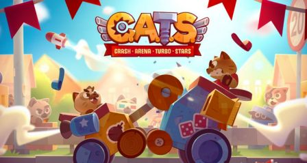 CATS Crash Arena Turbo Stars Cheats