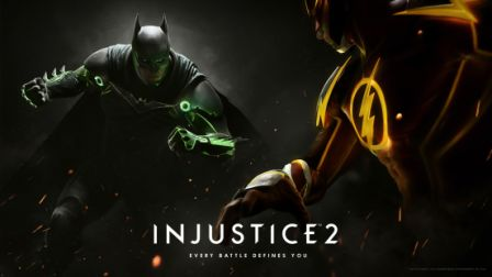 Injustice 2 Cheats Hack Tool - Infinity Credits and Gems