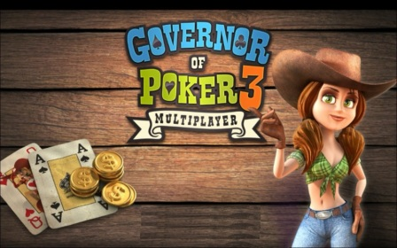 Governor of Poker 3 Cheats Hack Tool - Infinity Chips and Gold