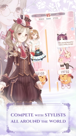 Love Nikki-Dress UP Queen Cheats