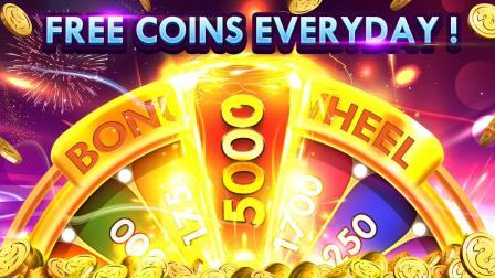 Ladyluck Vegas Casino Slots Real Slot Machines Cheats Hack Add Unlimited Coins and Diamonds