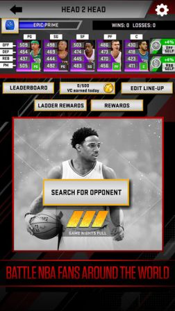 My NBA 2K18 Cheats Hack Add Infinity Credits and Reward Points