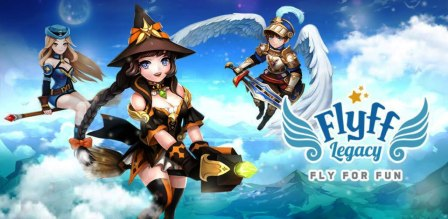 Flyff Legacy Anime MMORPG Cheats Tool Add Unlimited Diamonds and Penya
