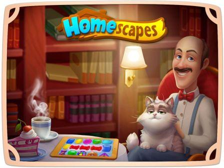Homescapes Cheats Hack Add Infinity Coins and Stars