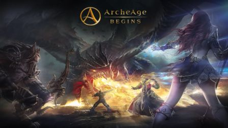 ArcheAge BEGINS Cheats Hack Infinity Gems and Gold
