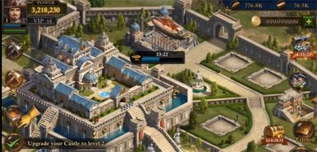 Guns of Glory Cheats Hack Tool Add Infinity Gold and VIP Up