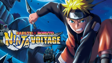 Naruto x Boruto Ninja Voltage Cheats Hack Add Infinity Shinobites and Ryos