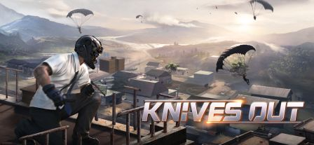 Knives Out Cheats Hack Tool Add Infinity Vouchers, Diamonds and Coins