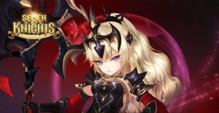 Seven Knights Cheats Hack Get Unlimited Rubies, Gold, Topaz, Keys, Medals