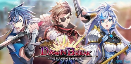 DawnBreak The Flaming Emperor Cheats Tool, Tips and Tricks add infinity Diamonds