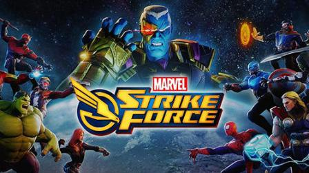 Marvel Strike Force Guide, Tips, Cheats Tool Add Unlimited Power Cores, Gold and Energy