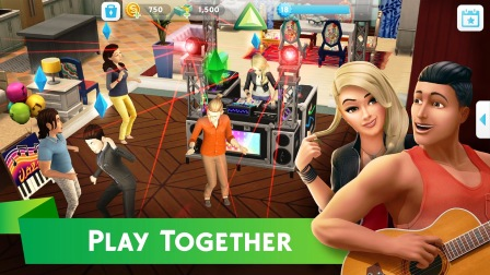 The Sims Mobile Guide, Tips, Tricks, Cheats add countless of SimCash, Coins and Gems