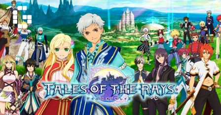 Tales of the Rays Cheats, Tips, Tricks, Guide how to add infinity mirrogems and gald